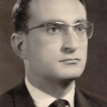 Obituary – Joseph Moubarak