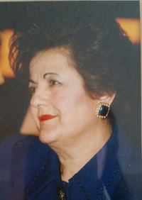 Ghazal-Therese