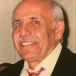 """Obituary – Jawdat """"Joe"""" Shacker"""