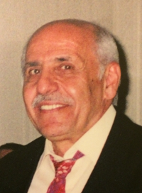 "Fortieth-Day Memorial –   Jawdat ""Joe"" Shacker"