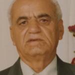 Memorial – Boulos Diab Bou Antoun