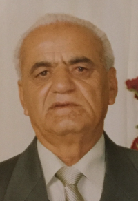 Fortieth-Day Memorial – Boulos Diab Bou Antoun