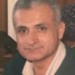 Memorial – George Youssef El-Hachem