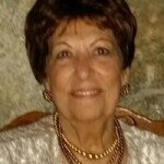 Obituary – Marie Lahoud