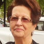 Obituary – Najat Khalil