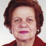 Memorial – Jacqueline Matta Aramouni
