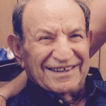Obituary – Halim George  Saikaly