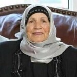 Obituary – Cheikha Yassine Chamseddine