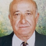 Obituary – Fouad Nicolas Hajjar