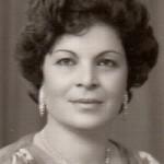 Obituary – Bernadette Nayel