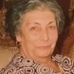 Obituary – Josephine Haddad Abou-Eid
