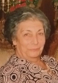 Fortieth-Day Memorial – Josephine Haddad Abou-Eid