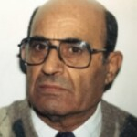 Obituary – Abdallah Hanna Hajjar
