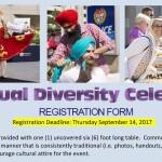 3rd. Annual Diversity Celebration