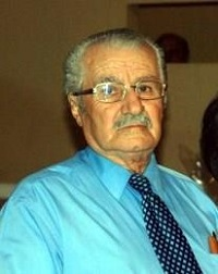 Fortieth-Day Memorial – Georges Habib Saikali