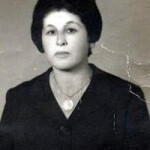Obituary – Farida Antonios Sleiman