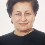 Obituary – Alice Abou Rjeily Freiha