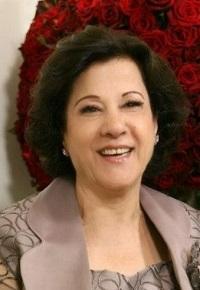 Fortieth-Day Memorial – Hend Sayyar Chalhoub