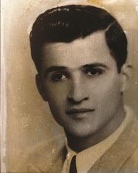 Ghanem-Chafic
