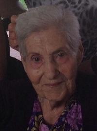 Fortieth-Day Memorial – Pauline Rizk El Zoghbi