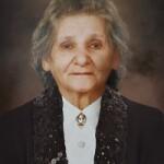 Fortieth-Day Memorial – Liza Saleh Azzi