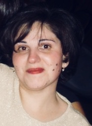 Fortieth-Day Memorial – Anita Christine Salloum