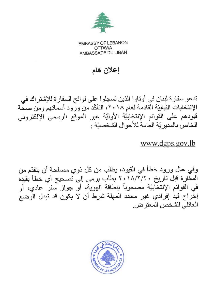 2018-LebanonElections-A