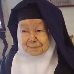 Fortieth-Day Memorial – Sister Marie-Thérése Naaman Hokayem