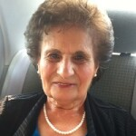 Obituary – Mounira Nemr