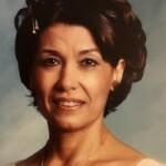 Obituary – Nawal Nasrallah