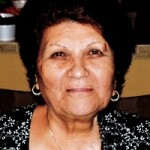 Obituary – Therese Naim Saliba