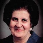 Obituary – Marie Khalil Waeer Zein