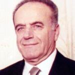 Fortieth-Day Memorial – Abdo Gergi Bou Khalil