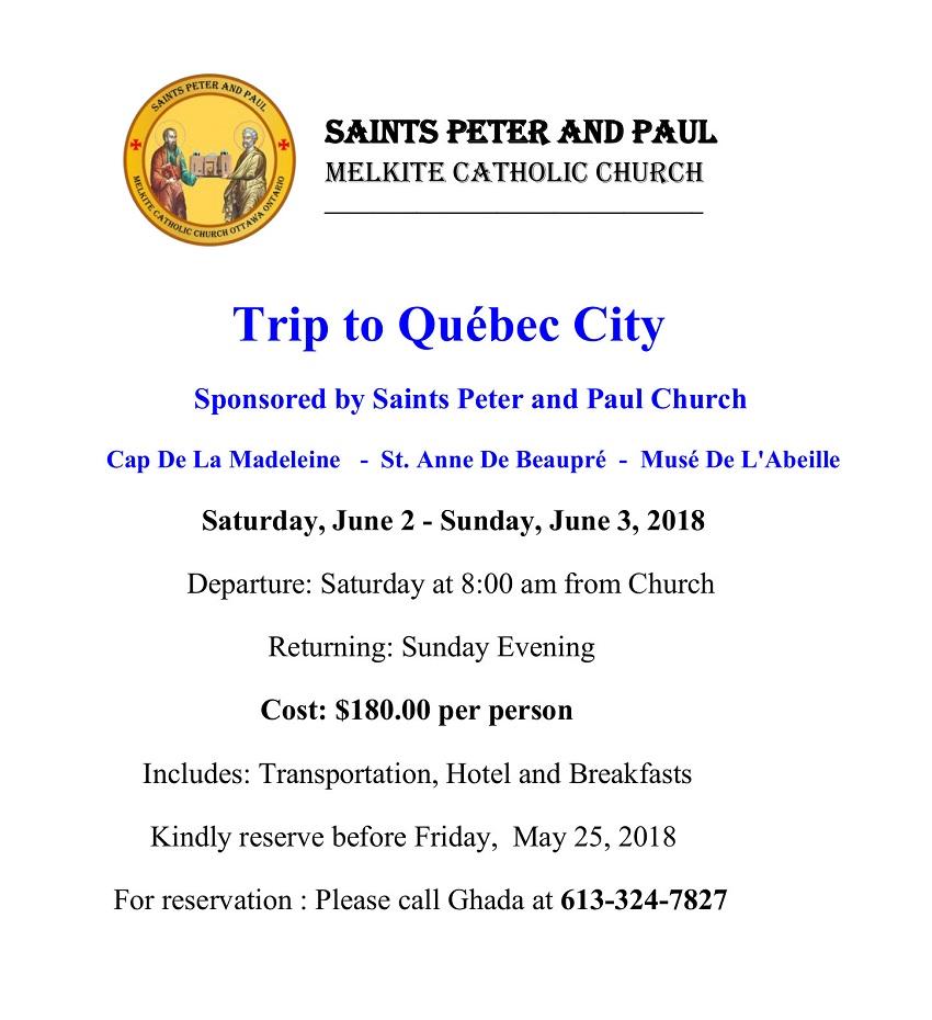 20180602-Trip to Quebec
