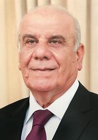 Abou Serhal Kamal