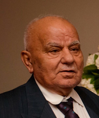 Mahfouz-Ahmad