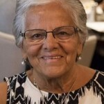 Obituary – Souad (Susie) Zahalan Saikaly