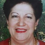 Obituary – Georgette  Ghazal Hajjar