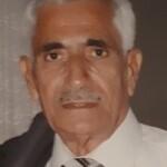 Fortieth-Day Memorial – Faouzi Yaacoub