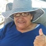 Obituary – Victoria Saikaley