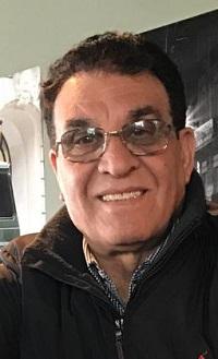 Saleh-Mohammad