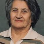 Obituary – Marie El-Adas Saikaly