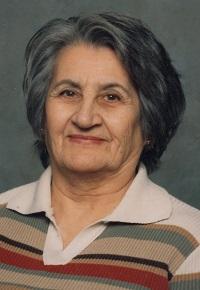 Fortieth-Day Memorial – Marie El-Adas Saikaly