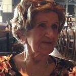Obituary – Caroline Besharah Rahal