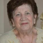 Obituary – Marie Saab