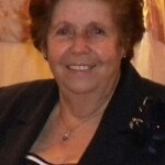 Obituary – Salma Nicolas Ayoub