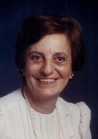 Obituary – Mary Beauchamp