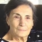 Three-Week Memorial – Foumieh Emile Chaiban