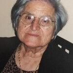 Obituary – Violette El Fghali