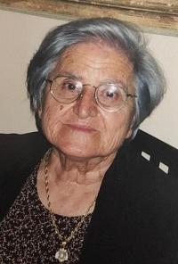 Fortieth-Day Memorial – Violette El Fghali
